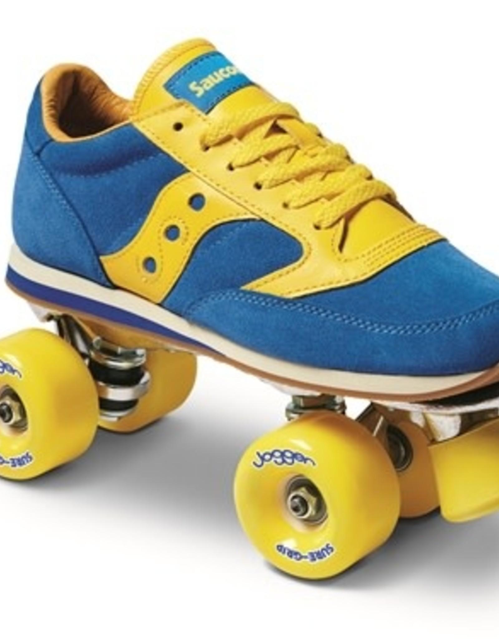 Sure Grip Sure Grip x Saucony Jogger Skate Package