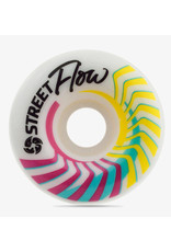 Bont Bont Flow Wheels, 4 Pack