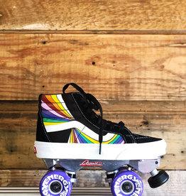 vans VANS, SK8-Hi Sneaker Skates, Refract