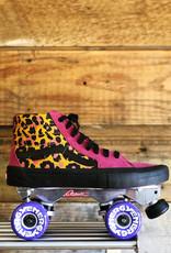 vans VANS, SK8-Hi Pro Sneaker Skates, Beet Red/Black