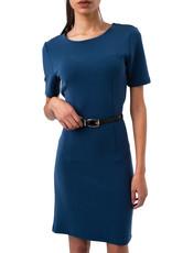 Sleeveless dress Modal