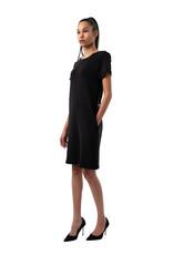 S/S A line dress Modal