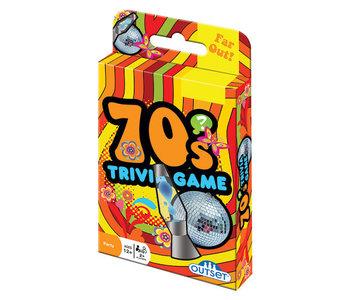70s Trivia Game