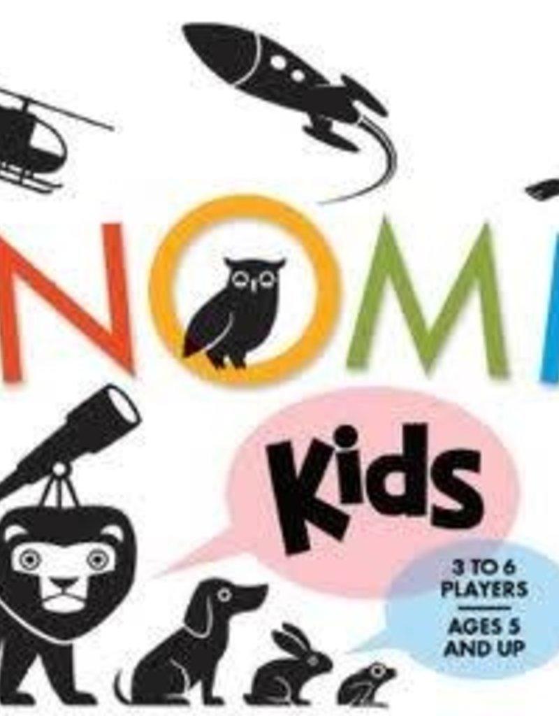 Anomia - Kids