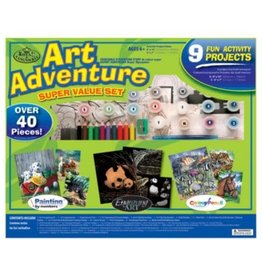 Art Adventure Set 3