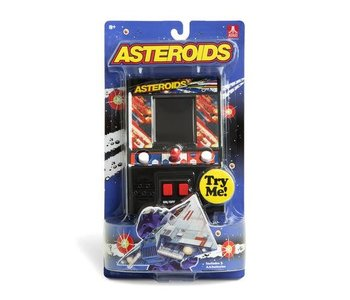 Asteroids Mini Arcade