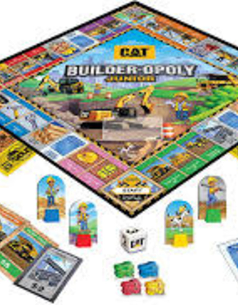 Builder opoly
