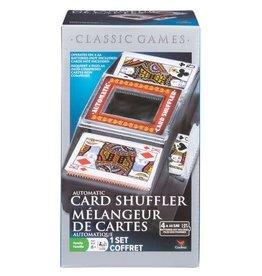 Classic Games Card Shuffler
