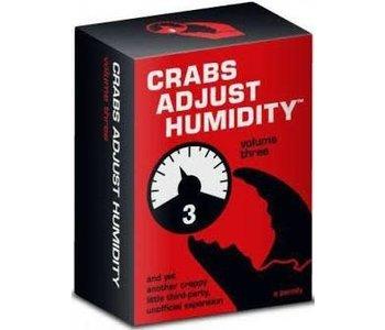 Crabs Adjust Humidity V3