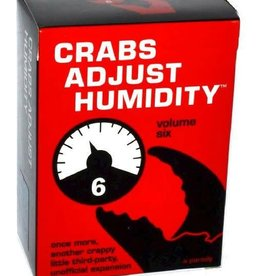 Crabs Adjust Humidity V6