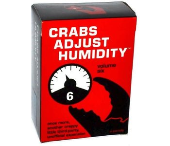 Crabs Adjust Humidity V6