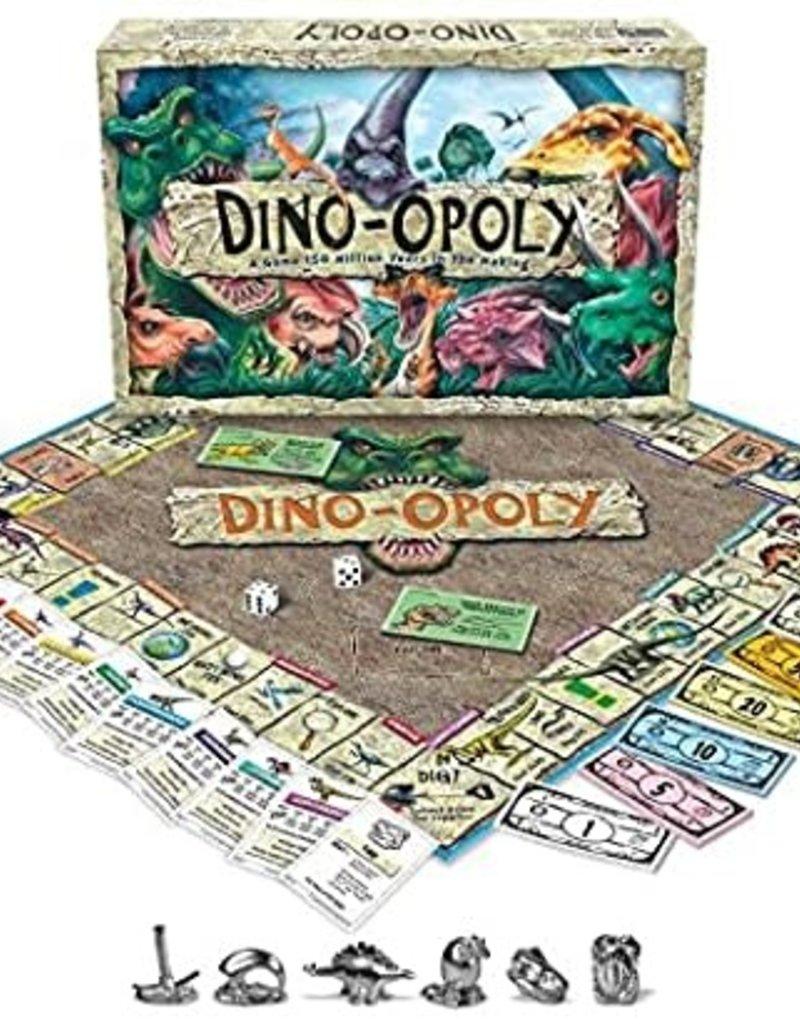 Dino opoly
