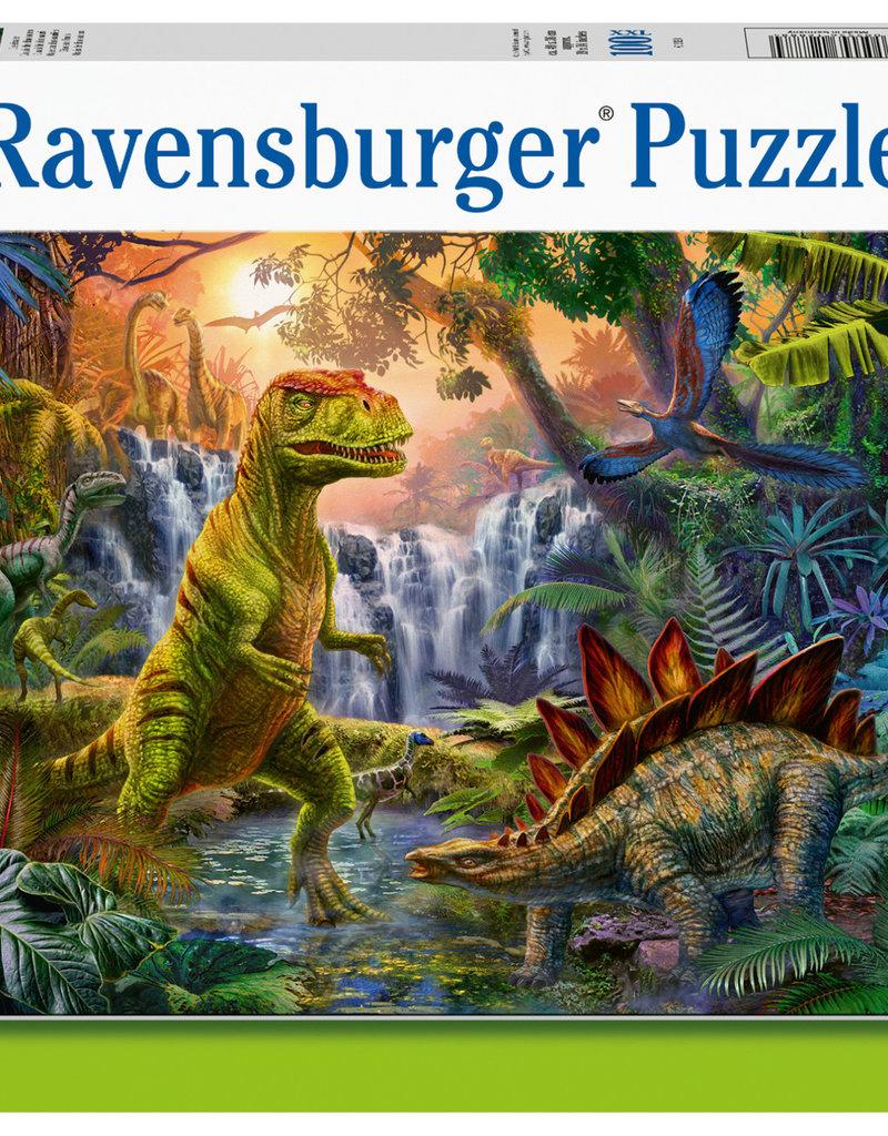 Ravensburger Dinosaur Oasis