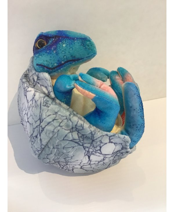 Dinosauria IV Baby Egg T-Rex
