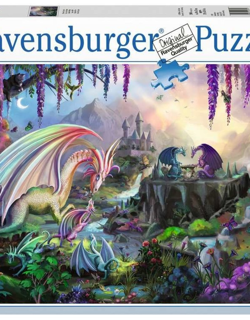 Ravensburger Dragon Valley