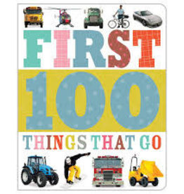 First 100 Things That Go
