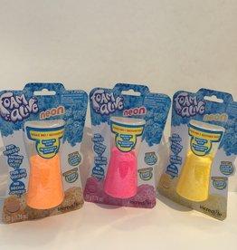 Foam Alive Neon Colour Assortment