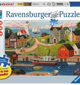 Ravensburger Gone Fishin'