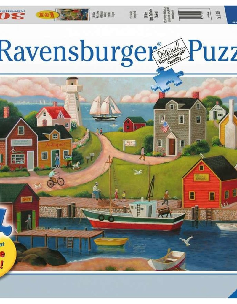 Ravensburger Gone Fishin'