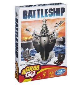 Grab & Go Battleship