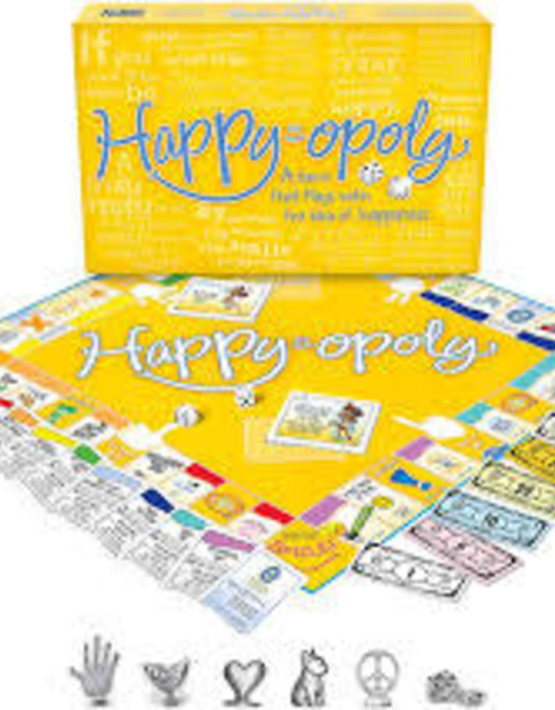 Happy opoly