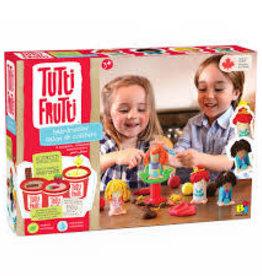 Tutti Frutti Tutti Frutti Play Dough Hairdresser