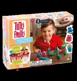Tutti Frutti Tutti Frutti Play Dough Neon Creatures