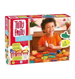 Tutti Frutti Tutti Frutti Play Dough Construction