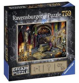 Ravensburger Vampire Castle