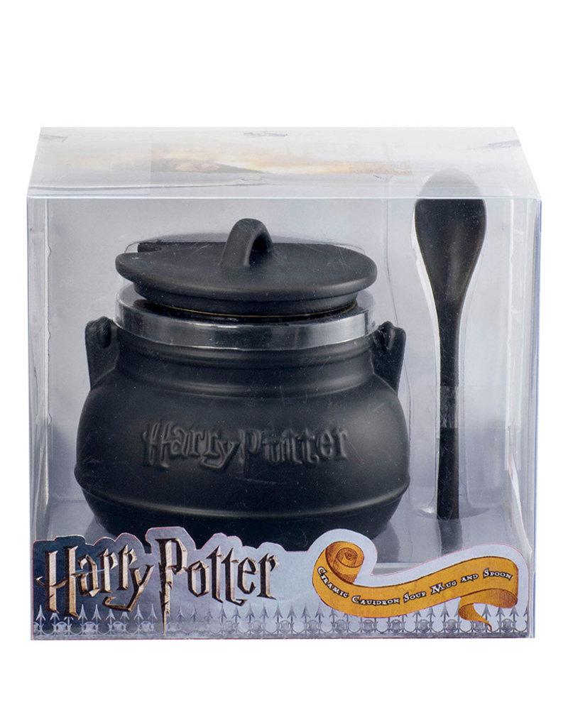 Harry Potter Soup Mug
