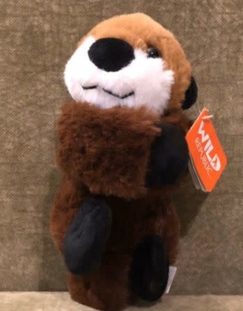 Huggers Otter Snap Bracelet
