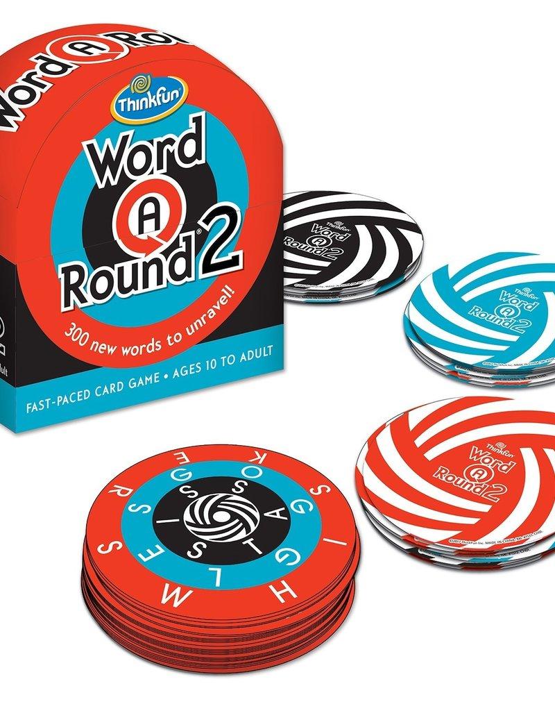 Think Fun WordARound