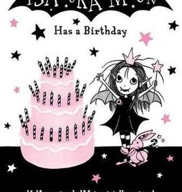 ISADORA MOON HAS A BIRTHDAY