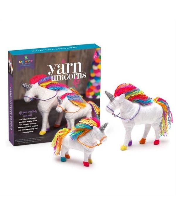 Yarn Unicorns Kit