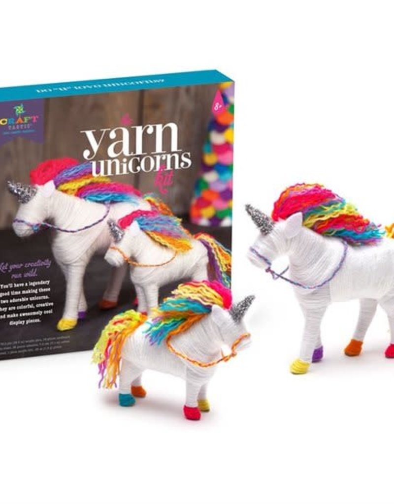 Yarn Unicorns Kit