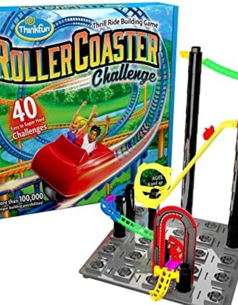Think Fun RollerCoaster Challenge