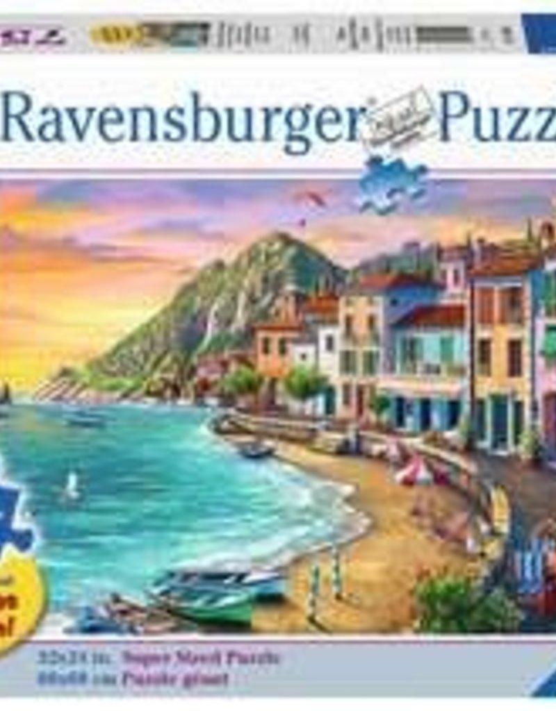 Ravensburger Romantic Sunset
