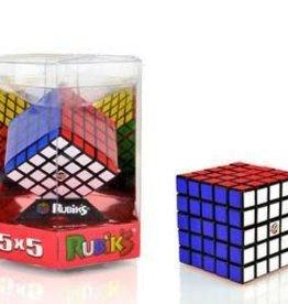 Rubiks 5x5