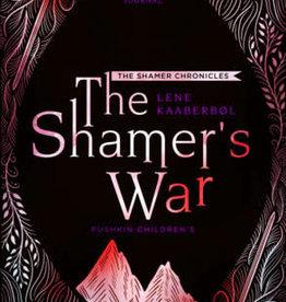 SHAMER'S WAR, THE