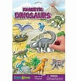 Magnetic Dinosaurs