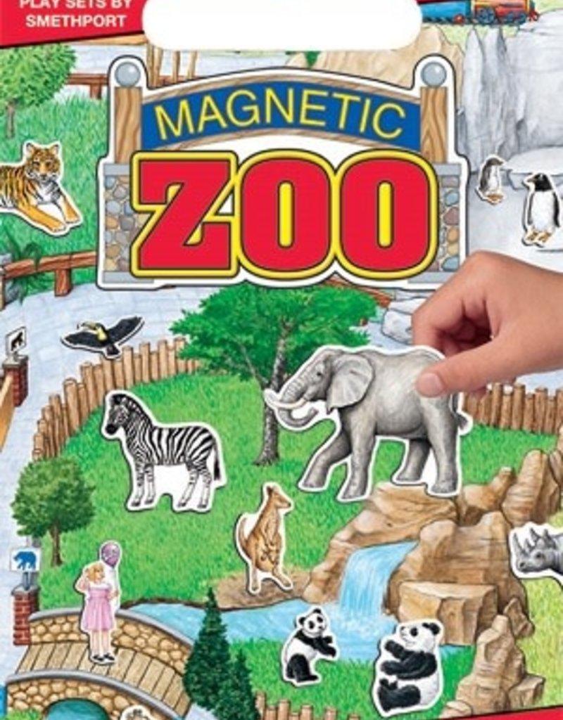 Magnetic Zoo