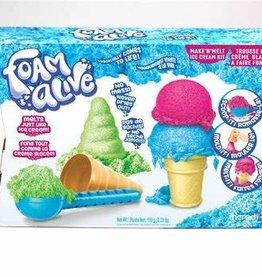 Make 'N' Melt Ice Cream Kit