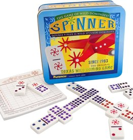 Spinner Dominoes