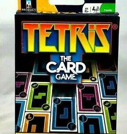 Tetris The Card Game