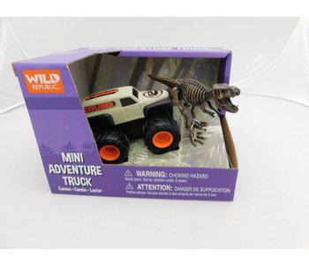 Mini T - Rex Skeleton - Truck