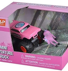 Wild Republic Mini Unicorn - Truck