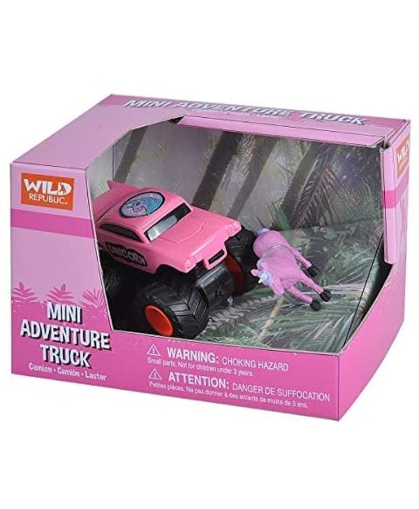 Mini Unicorn - Truck