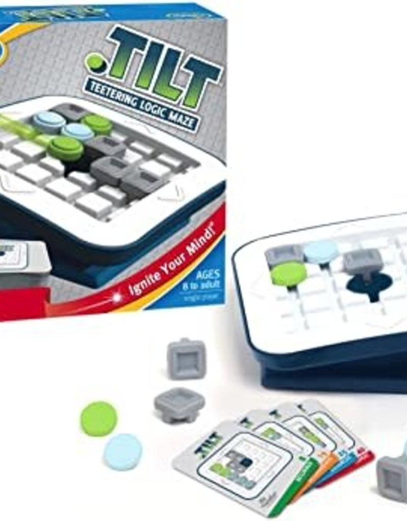 Think Fun Tilt Logic Maze