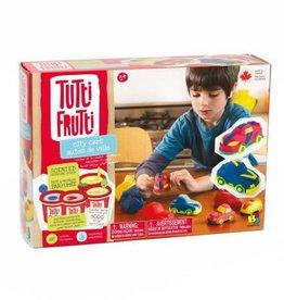 Tutti Frutti Tutti Frutti Play Dough Cars