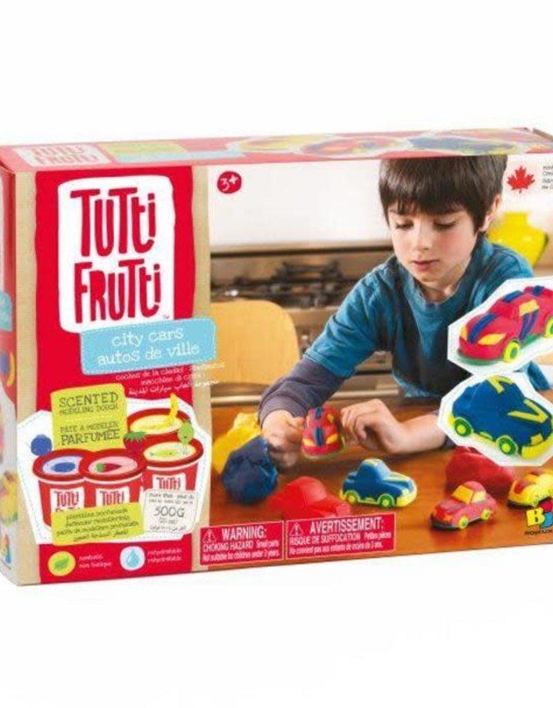 Tutti Frutti Tutti Frutti Cars Play Doh